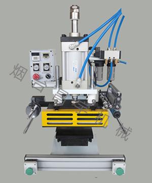 TJS-300B 气动纸袋烫金机