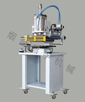 TJQ-368C/D-3T 气动烫金机